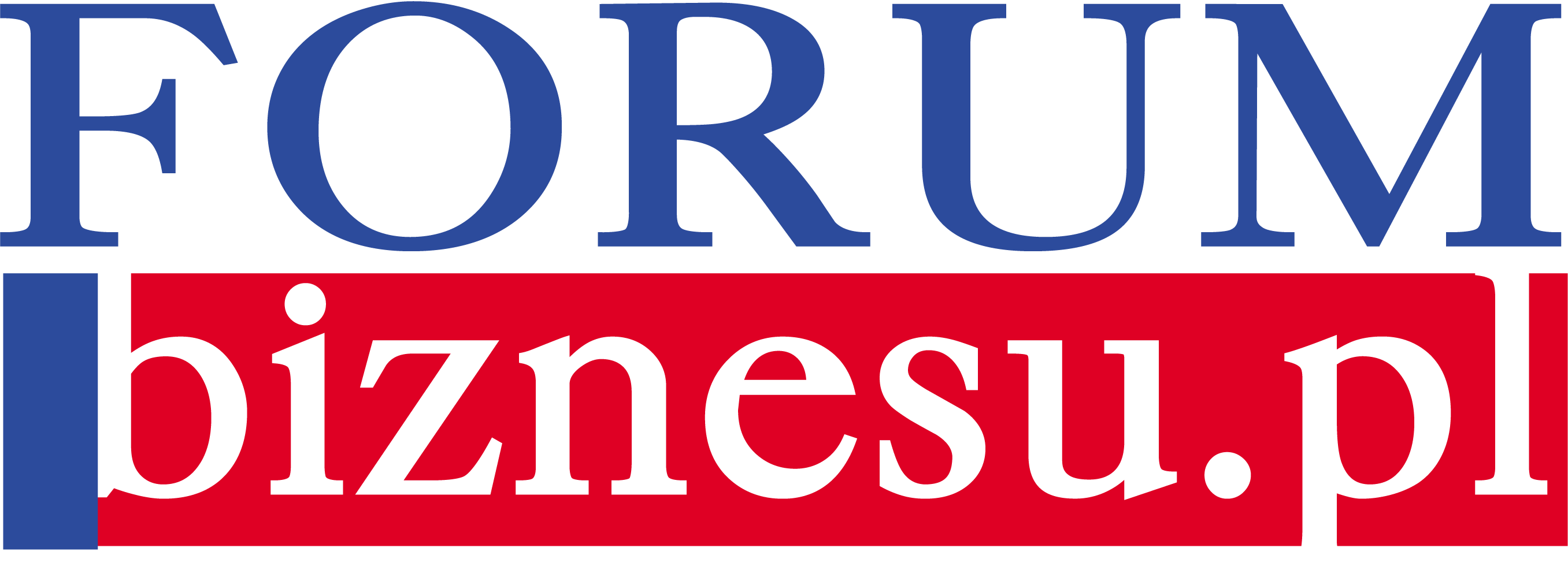 Forum Biznesu logo
