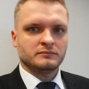 Paweł Kurpiński mbank